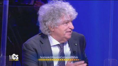 Prof. Umberto Tirelli: ''La sindrome post-Covid''