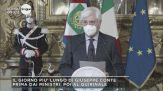 Crisi, il giorno più lungo di Giuseppe Conte