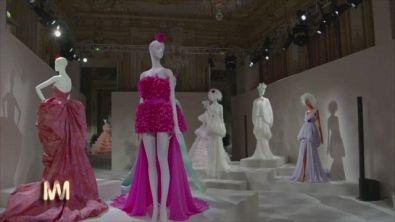 Jo Squillo: Giambattista Valli, Haute Couture per l'inverno 2019/20