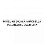 Bonzuan Dr.ssa Antonella Psichiatra Psicoterapeuta Omeopata