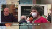 Sardine e Grillo all'assalto del PD
