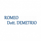 Dr. Romeo Demetrio Oculista