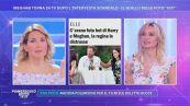 Meghan torna in tv dopo l'intervista scandalo - Il giallo delle foto ''Hot''