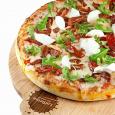 PIZZERIA DA BEA pizza farcita