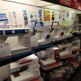 RUGGERI RENATO sas macchine per cucire