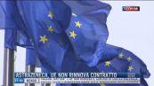 Breaking News delle 17.00 | AstraZeneca, Ue non rinnova contratto