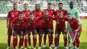 EURO 2020, Girone A: la Svizzera, seconda avversaria dell'Italia