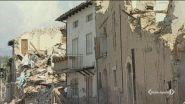 Il pensiero di Mattarella al sisma dell'Aquila ed al genio di Raffaello