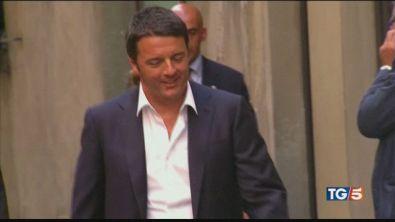 Addio di Renzi al Pd