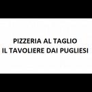 Pizzeria al Taglio Il Tavoliere dai Pugliesi