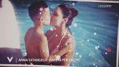 Anna Tatangelo: mamma per amore