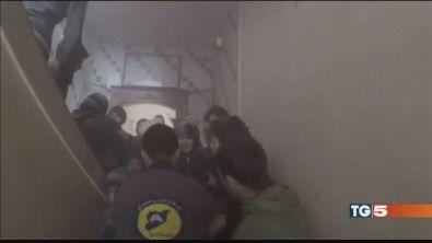 Siria senza pace, è strage di civili