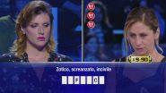 Alessandra contro Viviana