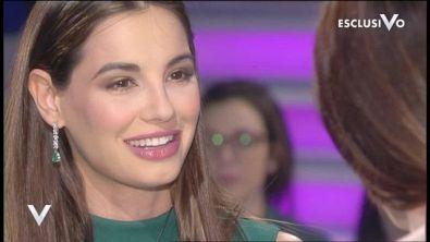 Francesca Chillemi è diventata mamma