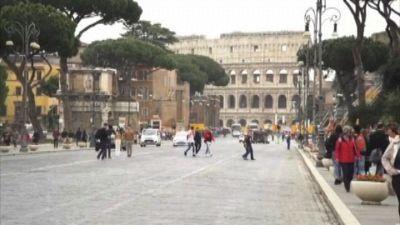 """Corsa al Campidoglio, spunta la lista civica """"Roma sceglie Roma"""""""