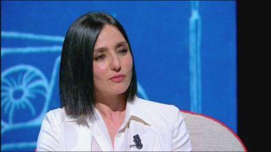 """Ambra Angiolini: """"Non voglio più cambiare nessuno"""""""