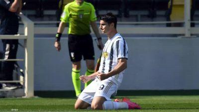 Serie A 2020/21: Fiorentina-Juventus 1-1