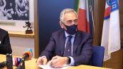 """Calcio, Gravina: """"Richiesto pubblico a eventi clou di maggio"""""""