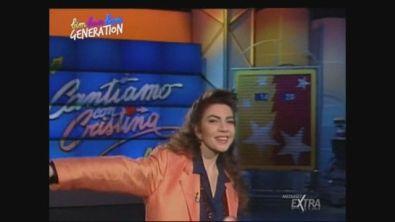 """Bim Bum Bam, quando Cristina D'Avena cantava """"E' quasi magia Johnny"""""""