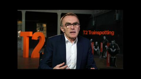 T2 Trainspotting: intervista a Denny Boyle