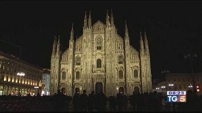 Il Duomo è ancora più bello