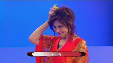 """""""Anche in spiaggia mi sento al Top"""" - Rita"""