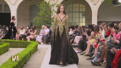 Jo Squillo: Zuhair Murad, la collezione Haute Couture per l'inverno 2021/22