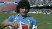 I 60 anni di Maradona