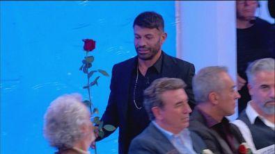 """Rose rosse per... Juan..."""""""