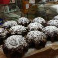 Panificio Veronesi pane nero