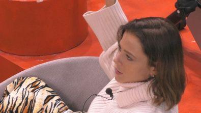 """Silvia su Cecchi Paone: """"Sono rimasta ferita"""""""