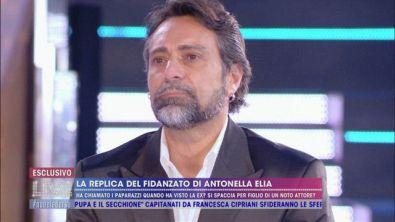 Pietro Le Piane si scusa con Barbara d'Urso