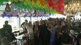 Referendum sulle nozze gay, la Svizzera dice si'