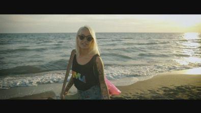 Alessandra Machella - Nessuno vuole l'amore