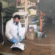 Nicola Padula Servizi di Sanificazione sanificazioni ambienti