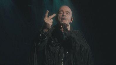 Eros Ramazzotti in concerto a Monaco di Baviera