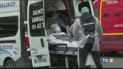 La pandemia dilaga Francia, 41 mila casi