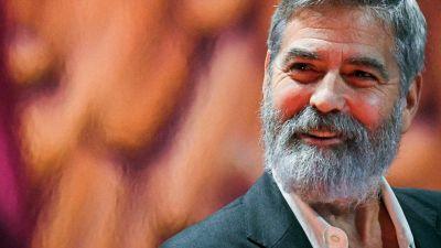 George Clooney apre la villa al lago di Como per un weekend da favola