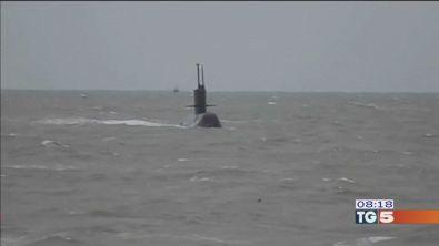 Sottomarino argentino disperso nell'Atlantico