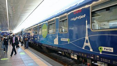 Connecting Europe Express, viaggio in treno tra le meraviglie d'Europa