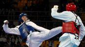 Taekwondo, 5 cose fondamentali