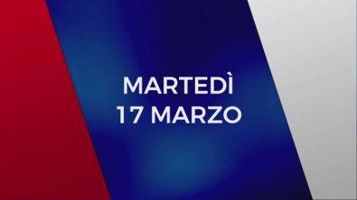 Stasera in Tv sulle reti Mediaset, 17 marzo