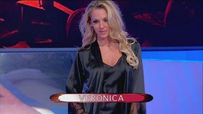 Pigiama party per due - Veronica