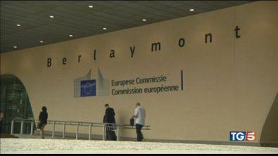 Lettera Italia alla Ue. Mercoledì la risposta