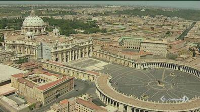 Il Vaticano sogna le Olimpiadi