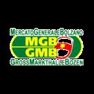 Mercato Generale Bolzano · Grossmarkthalle Bozen
