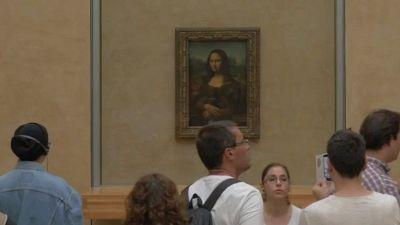 Le opere del Louvre ora sono online e gratuite