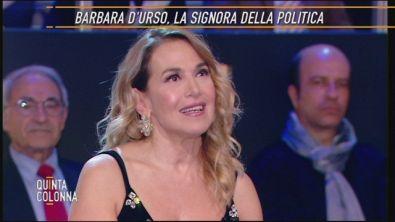 L'intervista esclusiva a Barbara D'Urso