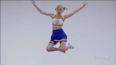 La guerra di Taylor Swift