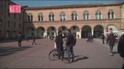 La crescita della Lega a Ferrara